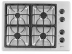 Maytag Cooktops - GAS