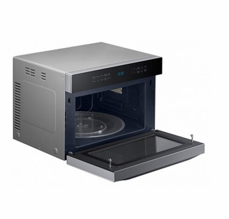 Samsung MC12J8035CT 1.2 cu.ft Countertop Convection Microwave Stainless Steel