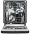 MDB4949SDE Maytag Stainless Steel Tub Dishwasher with Large Capacity - Black