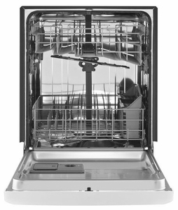MDB4949SDH Maytag Stainless Steel Tub Dishwasher with Large Capacity - White