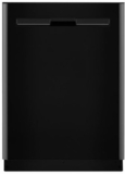 """MDB8959SFE Maytag 24"""" Fully Integrated Dishwasher with 5 Wash Cycles, 5 Option Selections and PowerBlast Cycle - Black"""