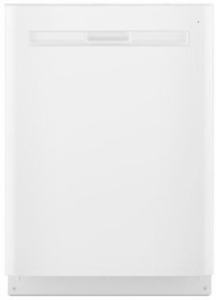 "MDB8959SFH Maytag 24"" Fully Integrated Dishwasher with 5 Wash Cycles, 5 Option Selections and PowerBlast Cycle - White"