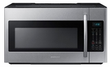 ME18H704SFS Samsung 1.8 cu.ft. Over The Range Microwave with Sensor Cooking - Stainless Steel
