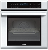 "MED271JS Thermador 27"" Masterpiece Series Single Oven - Stainless Steel"