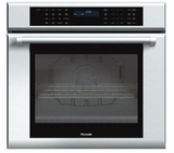 "MED301JP Thermador 30"" Masterpiece Series Single Oven with Professional Handle - Stainless Steel"