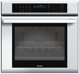 "MED301JS Thermador 30"" Masterpiece Series Single Oven - Stainless Steel"