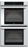 MED302JP Thermador 30 inch Masterpiece Series Double Oven with Professional Handle - Stainless Steel