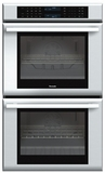MED302JS Thermador 30 inch Masterpiece Series Double Oven - Stainless Steel