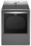 MGDB855DC Maytag Extra-Large Capacity 8.8 Cu. Ft. Gas Dryer with Advanced Moisture Sensing - Slate