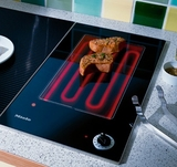 Miele Combiset Cooking Surfaces