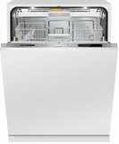 Miele Dishwashers - CUSTOM PANEL