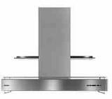 Miele Wall Mount Hoods