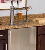 "ML24BS Marvel 24"" High Efficiency Beer Dispensers"