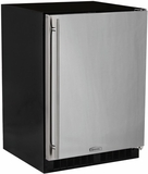 "ML24RI Marvel 24"" Refrigerator & Ice Maker"
