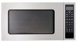 "MO24SS2 DCS 24"" Professional Countertop or Built in Microwave - Stainless Steel"