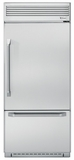 Monogram Bottom Freezer Refrigerators