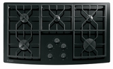 Monogram Cooktops NATURAL GAS