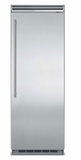 """MP30FA2RS 30"""" Marvel 15.9 Cu. Ft. Right Hinge All Freezer with Dynamic Cooling Technology and Digital Controls - Stainless Steel"""