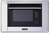 "MVSOC530SS Viking 30"" Combi-Steam Convection Oven with Full Color Touch Navigation Display Control and Smart Cook - Stainless Steel"