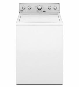 MVWC425BW Maytag 3.8 cu. ft. HE Top Load Washer with Fountain Impeller - White