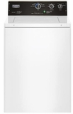 "MVWP575GW Maytag 27"" 3.5 cu. ft. Commercial-Grade Residential Top Load Washer with 4 Deep Water Wash Option and Dual-Action Agitator - White"