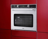 "MWOV301ES Capital 30"" Maestro Series Single Electric Wall Oven - Stainless Steel"
