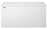 "MZC3122FW 67"" Maytag 22 Cu. Ft. Chest Freezer with Door Lock and Interior Light - White"