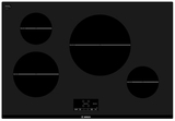 "NIT5066UC Bosch 30"" Induction Cooktop 500 Series - Black"