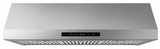 "NK36N7000US Samsung 36"" Range Hood With 600 CFM and Digital Touch Controls - Stainless Steel"