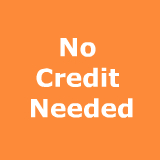 No Credit Needed Lease Program