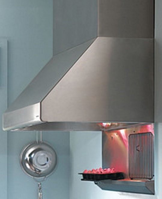 Nph18 236ss Vent A Hood Nouveau Pro Series Wall Mount With Dual Er 600 Cfm 18 X 36 24 Stainless Steel