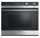 "OB30SDEPX3 Fisher & Paykel 30"" 11 Function Pyrolytic Built-in Oven - Stainless Steel"
