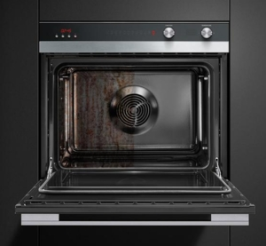 """OB30SDEPX3N Fisher & Paykel 30"""" 11 Function Pyrolytic Built-in Oven - Stainless Steel"""