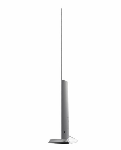 """OLED55B6P LG 55"""" B6 Series 4K OLED UHD Smart TV with Built-In Wi-Fi and Screen Mirroring Technology"""