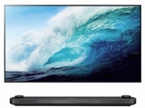 """OLED65W7P LG 65"""" Signature W7 Series Picture-On-Wall 4K OLED HDR Smart TV with Billion Rich Colors and Pixel Level Dimming"""