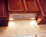 P195 Series Best Cabinet Hood, Blower & Lighting