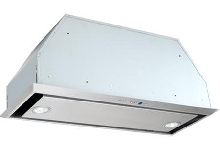 "P195P1M52SB6 Best 21 3/16"" Range Hood with Internal P6 Blower - Stainless Steel"