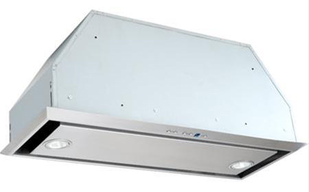"P195P1M70SB6 Best 28 5/16"" Range Hood with Internal P6 Blower - Stainless Steel"