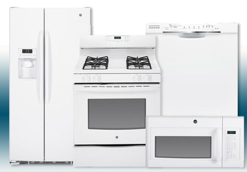 appliance packages 4 piece kitchen appliance package