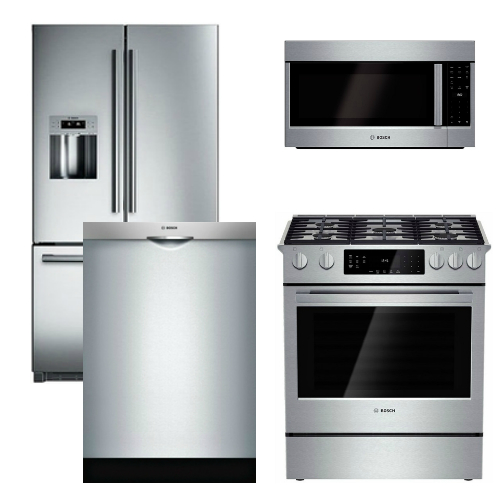 Package Bosch Appliance Package Piece Appliance Package