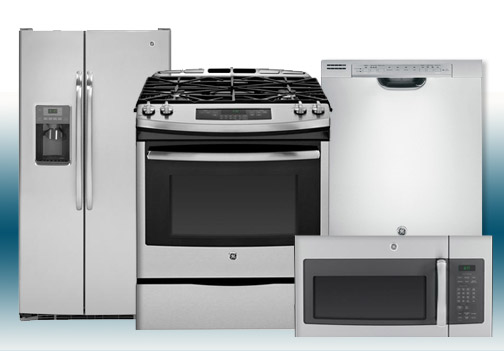 appliance packages 4 piece appliance packages