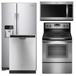 'Package 7 - Whirlpool Appliance Package - 4 Piece Appliance Package with Electric Range - Stainless Steel' from the web at 'https://sep.yimg.com/ay/usappliance/package-7-whirlpool-builder-s-special-package-4-piece-appliance-package-stainless-steel-electric-71.jpg'