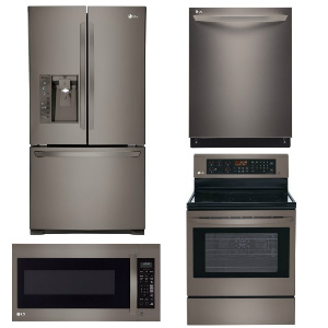 Ge Stainless Steel Kitchen Appliance Package With Ge Stainless Steel  Kitchen Appliance Package