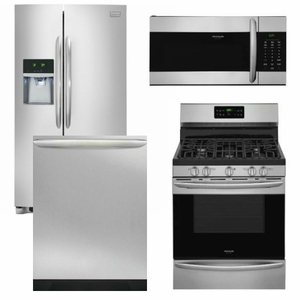 Package Fg2 Frigidaire Appliance Gallery Package 4