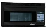 PCOR30B Dacor Heritage Over the Range Microwave - Convection - Black