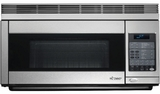 PCOR30S Dacor Heritage Over the Range Microwave - Convection - Stainless Steel