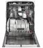 "PDT855SFLDS GE 24"" Profile Series Stainless Steel Interior Dishwasher with Hidden Controls and Wi-Fi Connect - Black Slate - CLEARANCE"
