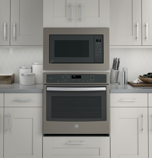 Peb7227slss Ge 24 Profile Series 2 Cu Ft Built In Microwave With Control Lockout And Sensor