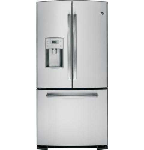 Pfs23kshss Ge Profile Series 22 Cu Ft 33 Quot Wide French