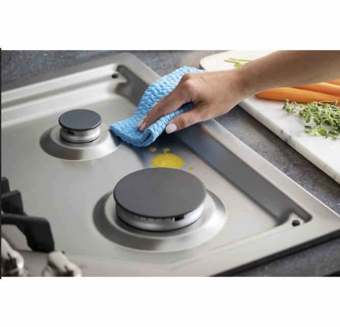 Pgp7030slss Ge Profile 30 Gas Cooktop